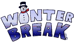 what winter break no school when 112016 - When Is Christmas Break